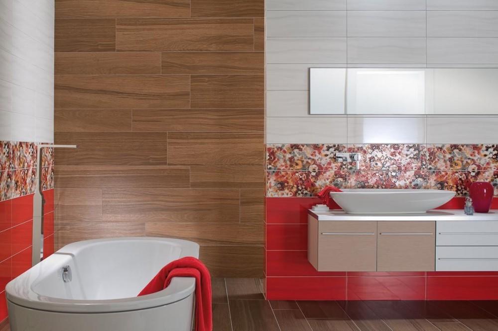ukázka interiéru s obklady 3